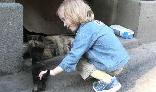 Фото №1 - Ранний контакт ребенка с животным поможет избежать аллергии