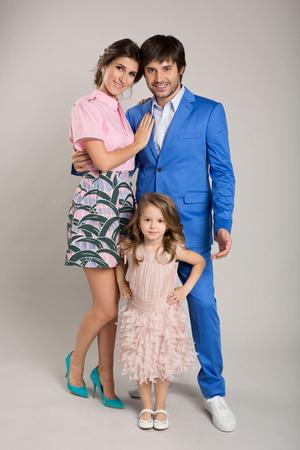 Фото №1 - Василий Киреев: «Огромными стараниями мы построили очень крепкую семью»