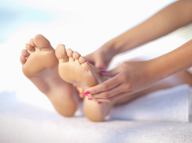 Фото №2 - Советы остеопата: как избавиться от косточки на ноге