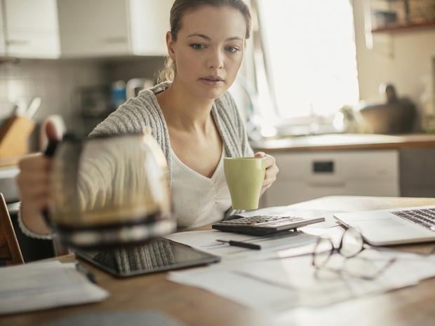 Фото №1 - 5 продуктов, которые помогут сконцентрироваться на работе
