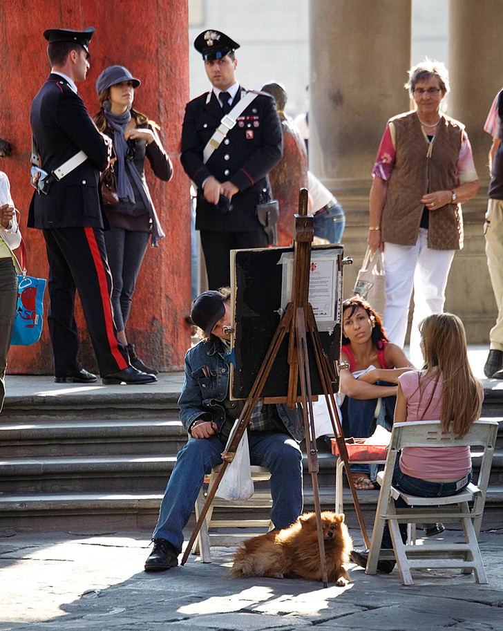 Фото №7 - Флоренция: колыбель гениев