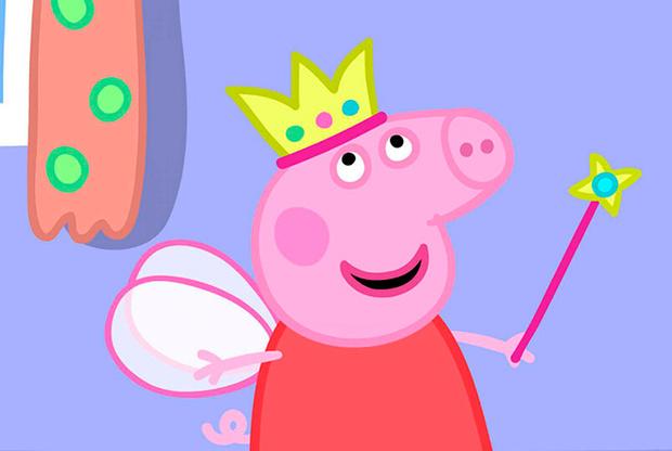 Свинка Пеппа не так уж безобидна