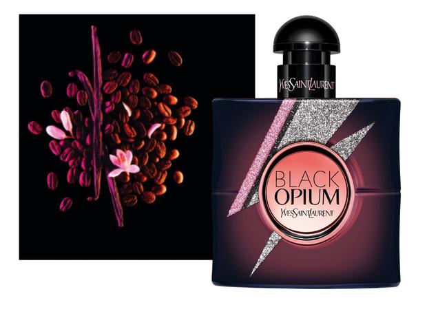 Фото №1 - Аромат дня: Black Opium Storm Illusion