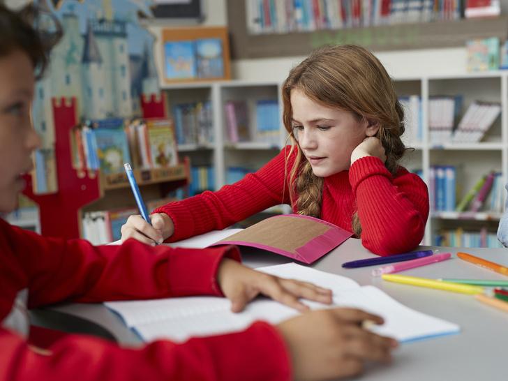 Фото №1 - Как научить ребенка писать без ошибок