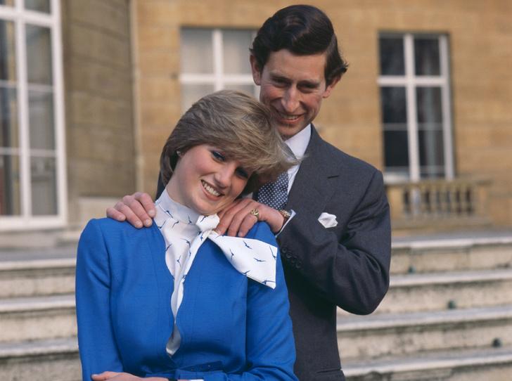 Фото №14 - Как принц Чарльз стал любовником Камиллы, а она – любовью всей его жизни