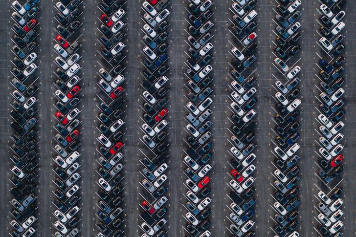 Фото №1 - На каком месте Lada? Названы 100 самых продаваемых автомобилей в мире