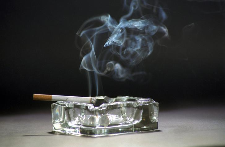 Фото №1 - Найден эффективный способ бросить курить