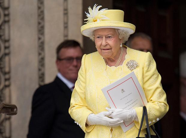Фото №11 - Кейт уже ненавидит Меган, и еще 8 популярных королевских новостей 2017 года