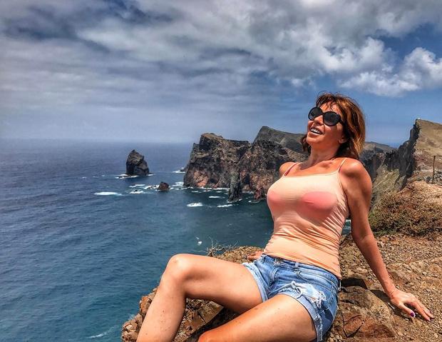 Фото №3 - Наталья Штурм: «Недоступных мне мужчин нет. Я получу любого, кого захочу!»