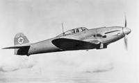 Фото №46 - Сравнение скоростей всех серийных истребителей Второй Мировой войны