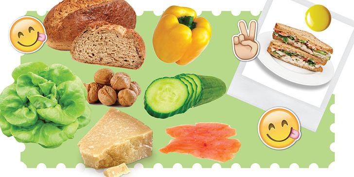 Фото №2 - 5 полезных и быстрых рецептов завтраков