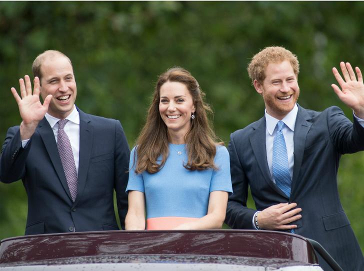 Фото №3 - Американская трагедия: почему герцогиня Меган беспокоится за принца Гарри