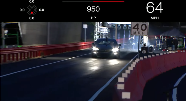 Фото №2 - Илон Маск представил новую Tesla (видео прилагается)