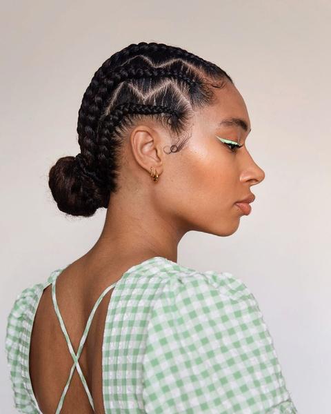 Фото №6 - Как краситься летом: тренды в макияже 2021