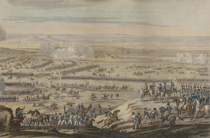 Фото №5 - Военный гений: главные триумфы Наполеона