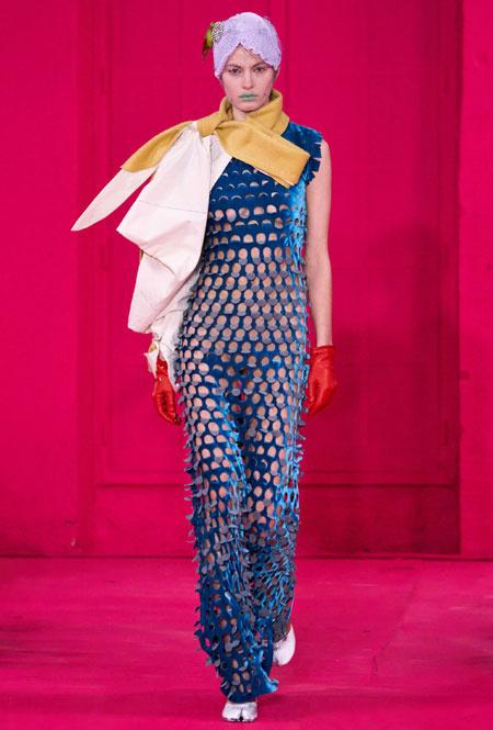 Maison Margiela весна/лето 2020 Couture