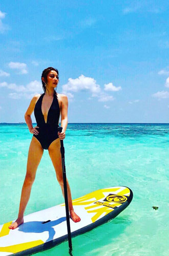 Фото №30 - Пять причин провести каникулы в отеле Joali на Мальдивах