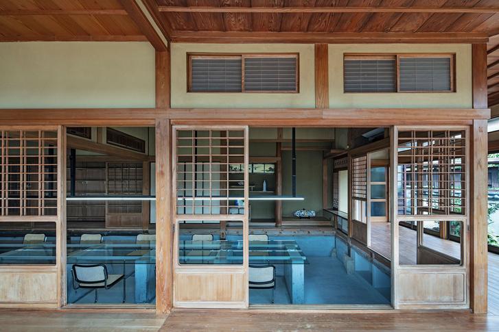 Фото №5 - Офис и мастерская керамики в традиционном японском доме