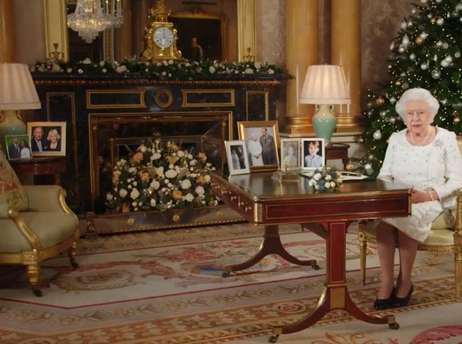 Фото №6 - Почему королева назвала Кейт Миддлтон «верной и любимой» (а Меган Маркл — нет)