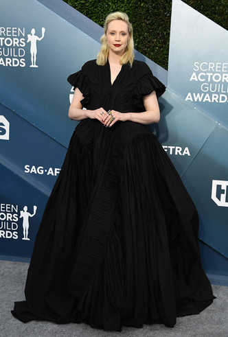 Фото №51 - SAG Awards – 2020: лучшие модные образы церемонии награждения