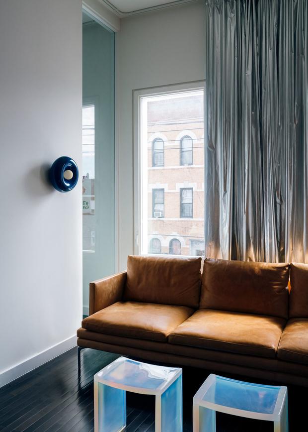 Фото №5 - Дом для творческой пары в Бруклине