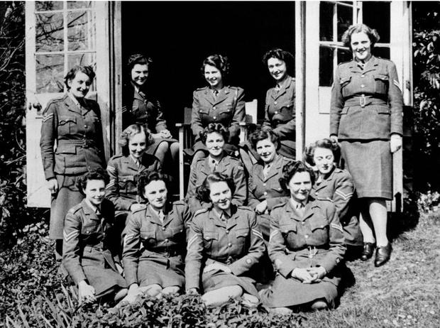 Фото №5 - Принцесса-водитель: как Елизавета служила своей стране во время войны
