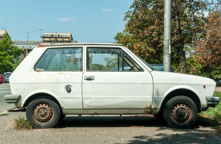 Фото №4 - 5 легендарных авто, созданных не в «автомобильных» странах