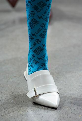 Фото №37 - Самая модная обувь осени и зимы 2019/20