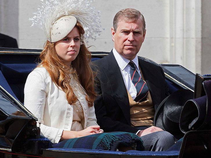 Фото №3 - 8 любопытных фактов о свадьбе принцессы Беатрис, которые вы не знали