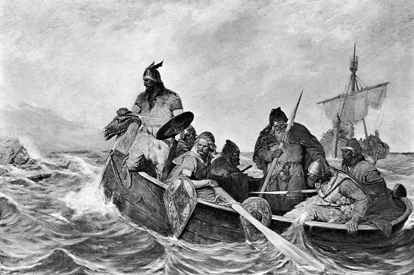 Фото №1 - Атлантида, золото из рук и амазонки: 5 мифов, которые могут оказаться правдой