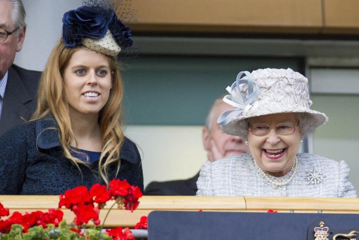 Фото №1 - Благородная дама: почему дочь Беатрис никогда не станет принцессой