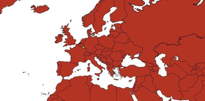 Фото №2 - Карта, показывающая, где в мире платный и бесплатный общественный транспорт