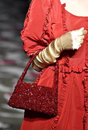 Фото №16 - Самые модные сумки осени и зимы 2020/21