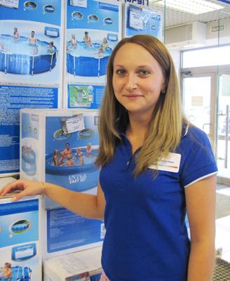 Фото №2 - Как в Рязани установить бассейн