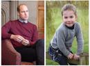 Папина любимица: как принцесса Шарлотта обращается к принцу Уильяму
