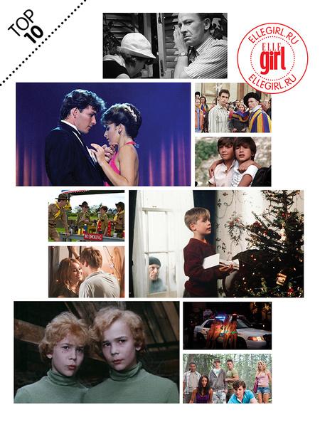 Фото №1 - Топ-10: Фильмы про каникулы