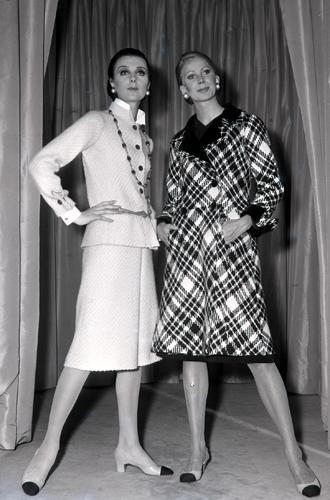 Фото №9 - Как Коко Шанель не стала королевой Англии, и еще 14 удивительных фактов о ней