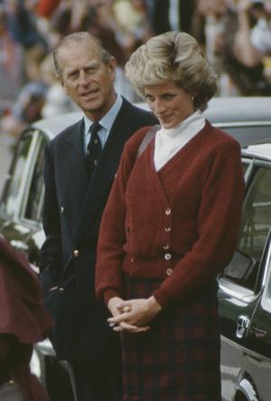 Фото №3 - Последняя надежда: что принц Филипп сказал Диане, когда узнал об изменах Чарльза