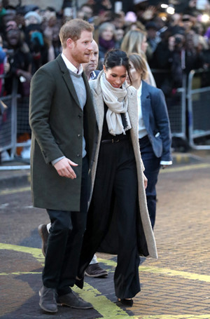 Фото №20 - Британский апгрейд: как Меган Маркл изменила себя ради принца Гарри