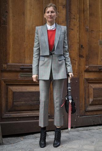 Фото №5 - 5 правил гардероба современной деловой женщины