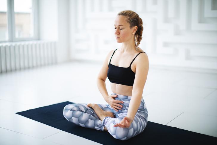 Фото №2 - 5 неочевидных советов, как сделать тренировки эффективнее, а тело стройнее