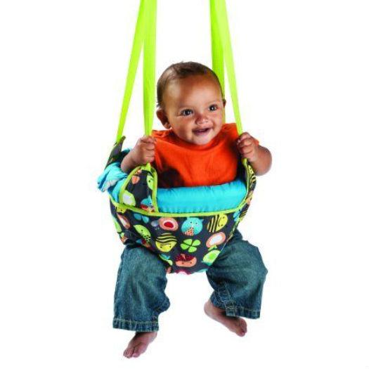 Фото №11 - Нос для подгузника и еще 13 бесполезных покупок для мам и малышей