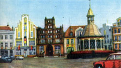 Фото №4 - Мекленбургское кружево