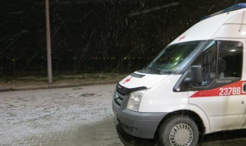 Фото №1 - За нападение на врачей в Петербурге предлагают сажать на 10 лет