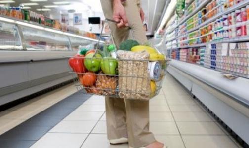 Фото №1 - В петербургских магазинах появятся продукты со знаком качества