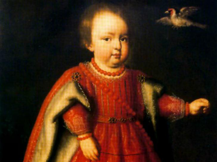 Фото №8 - 5 подарков, которые дарили королевским детям в прошлом