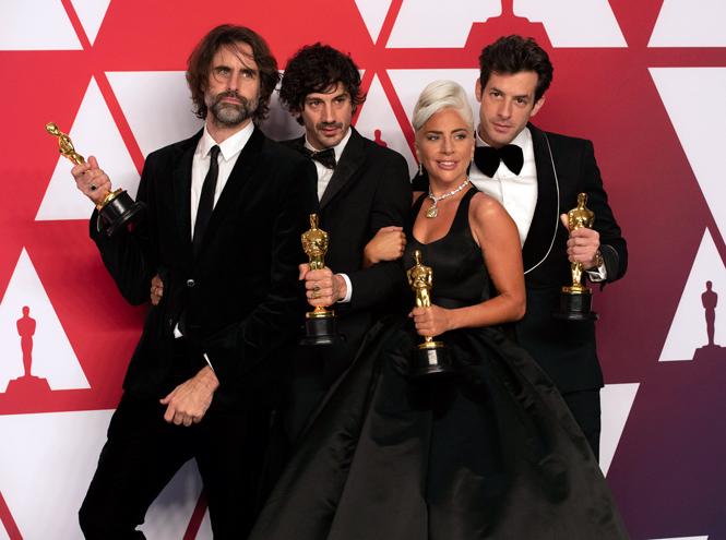 Фото №4 - Как прошел самый тоскливый «Оскар» в современной истории (и кто взял главные награды)