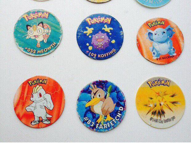 Фото №2 - Лихие 90-е: какая ты олдскульная игрушка по знаку зодиака