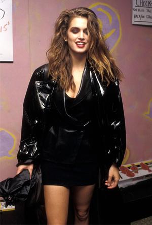 Фото №23 - Эпоха контрастов: 8 трендов из 80-х, которые снова актуальны