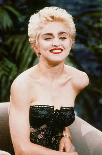Фото №2 - Новая Material Girl: дочь Майкла Джексона стала копией юной Мадонны